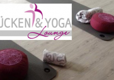Rücken & Yoga Lounge in Travemünde